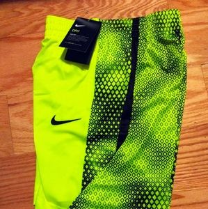 NWT. Nike DRI-FIT shorts.
